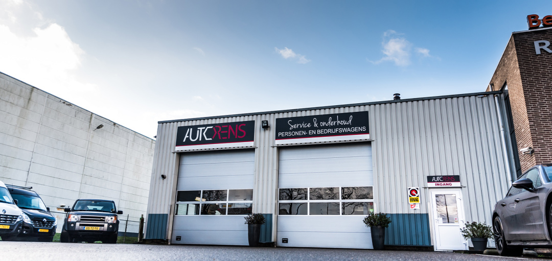 Auto Rens-Roosendaal